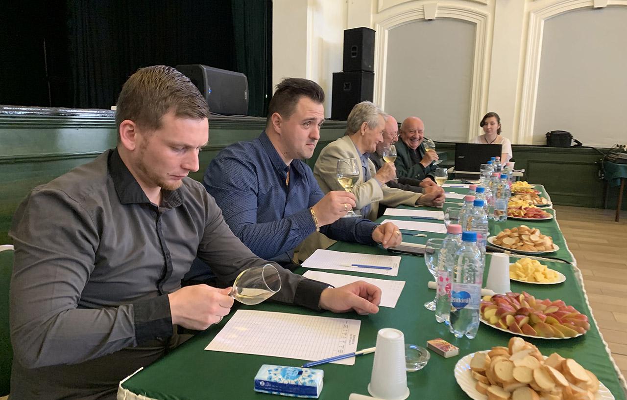 47. alkalommal rendezték meg Gyulán a Városi Borversenyt