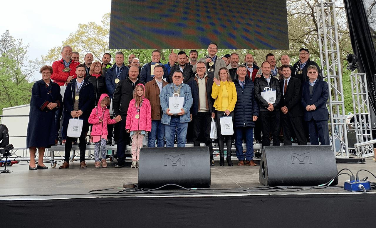 Brillante 2019 – Kihirdették a díjazottakat!