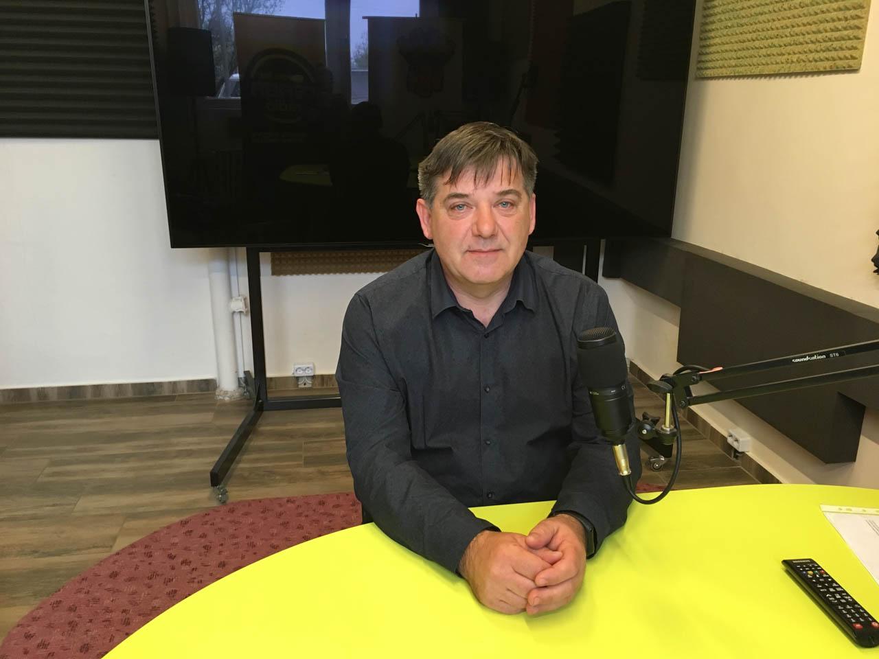 Kertész Miklós: a szakmák széles palettáját mutatták be