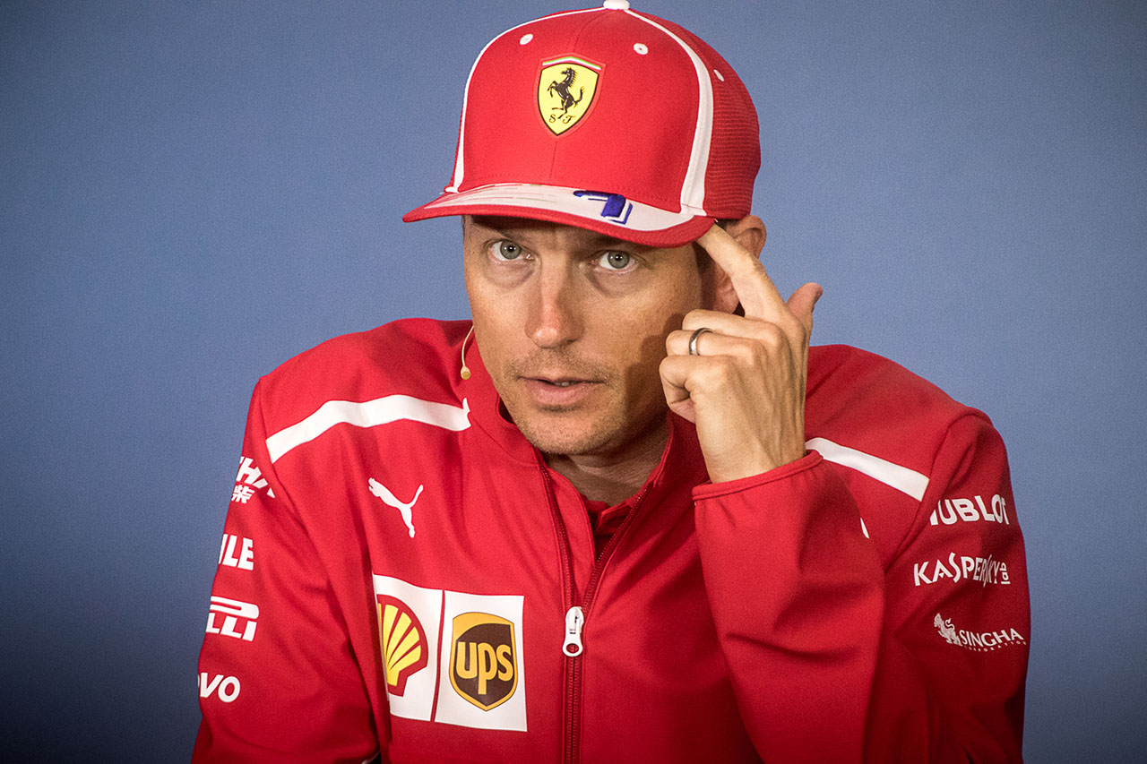 Ecclestone: A Ferrarinak meg kellett volna tartani Räikkönent