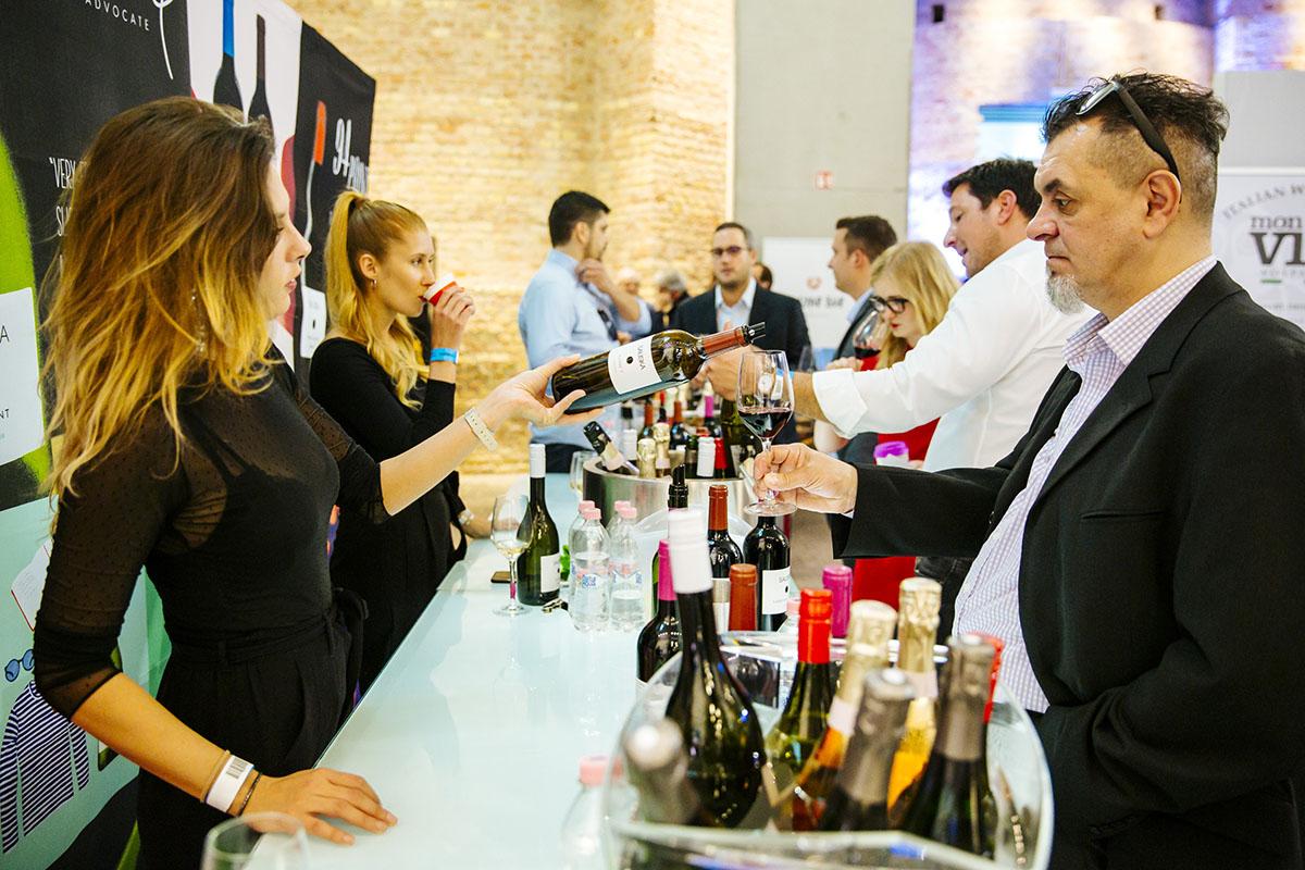 Megnyílt a 10. VinCE Budapest Wine Show