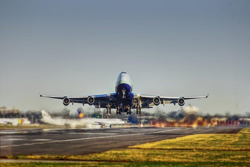 repülés, Liszt Ferenc-repülőtér, repülési tilalom