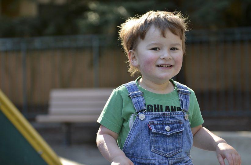 autizmus gyerek fiú