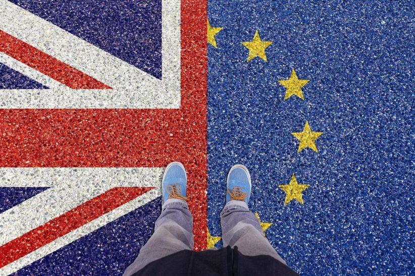 brexit, európai, Egyesült, britanniai