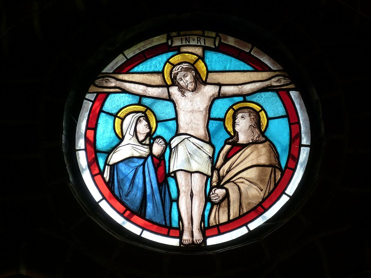 Nagypéntek: Krisztus halálra ítélésének, kereszthalálának a napja