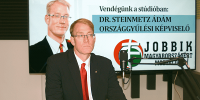 Dr. Steinmetz Ádám