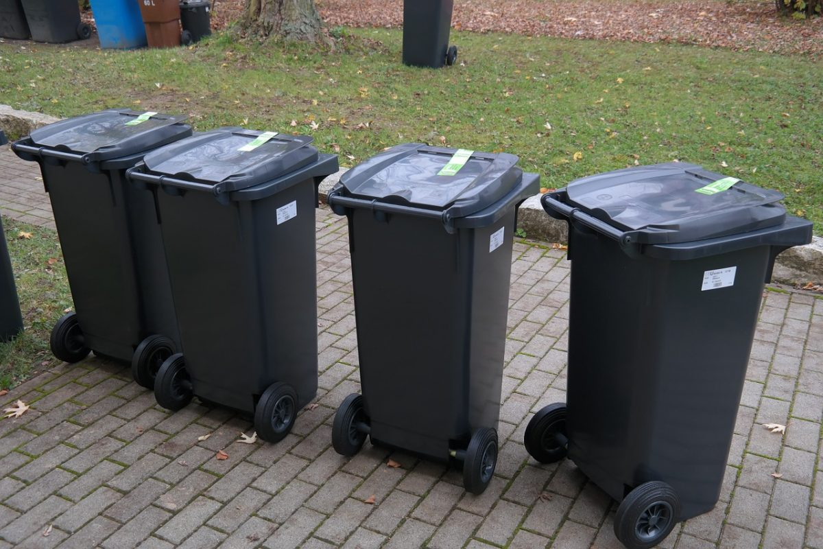 Újranyitnak a hulladékudvarok
