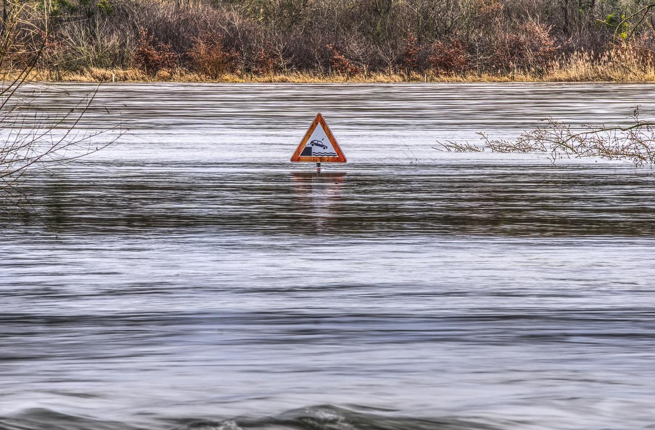 Több száz milliárd eurós kárt okozott az időjárás Európának
