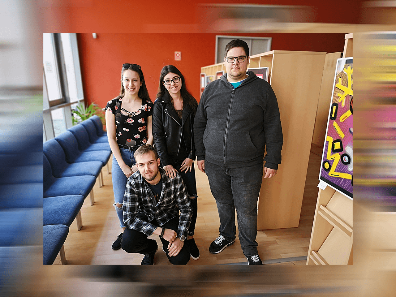 Megalakult a Gál Ferenc Főiskola Gazdasági Karán az új Hallgatói Önkormányzat
