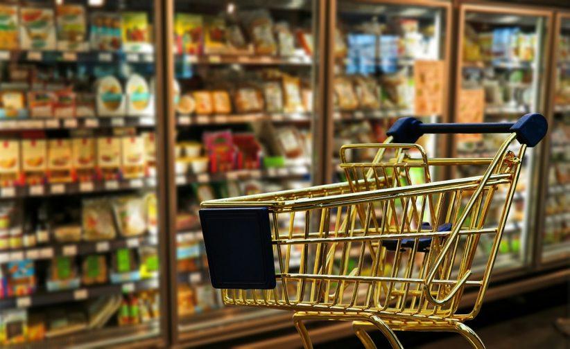 élelmiszerárak, magyar, élelmiszerek, vásárló, nébih, kuponos, bolt, spar, Ausztriában, koronavírus