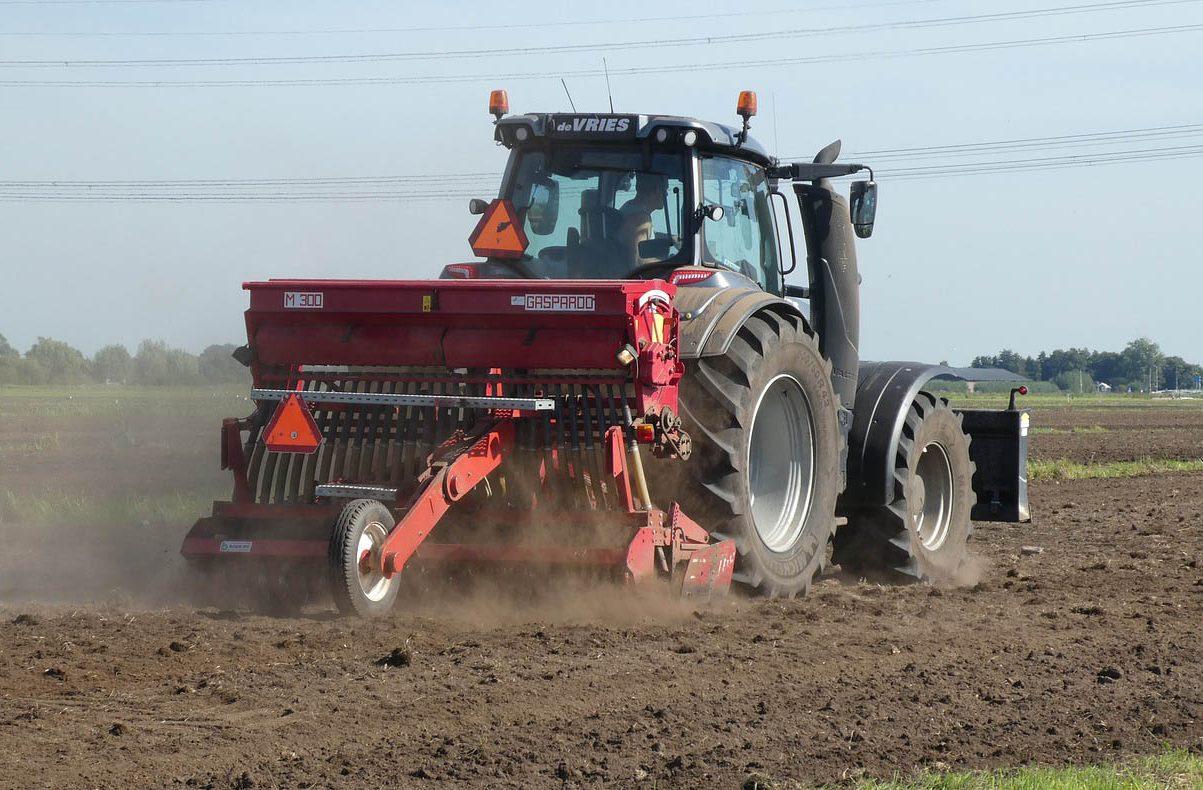 Idén 10 milliárd forint felett köthetnek támogatott biztosítást a gazdák