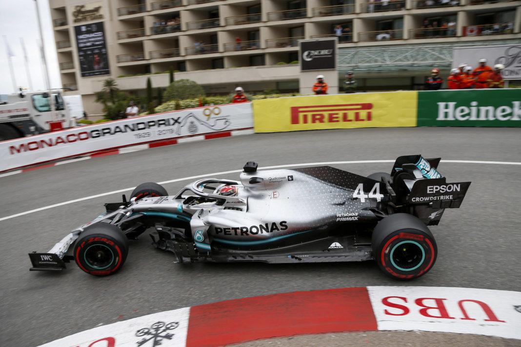Monacói Nagydíj – Hamilton győzött és növelte előnyét az összetettben