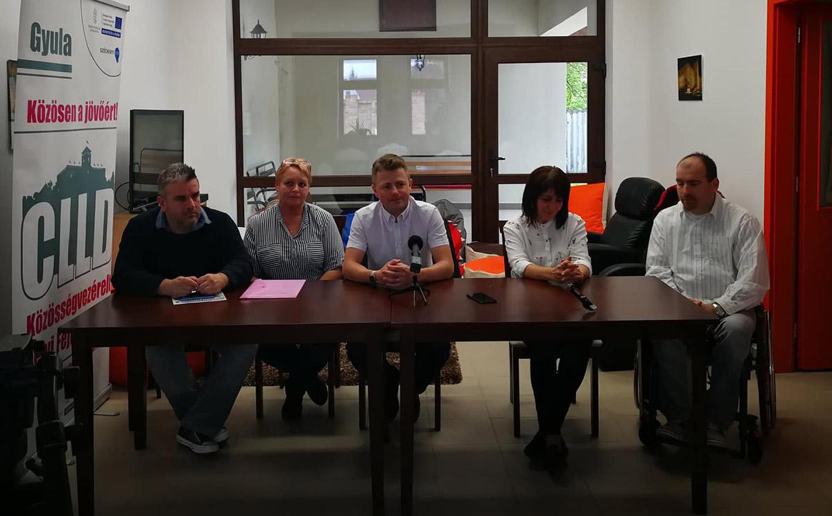 Ötödik alkalommal rendezik meg idén a Sérült Fiatalok Megyei Találkozóját Gyulán