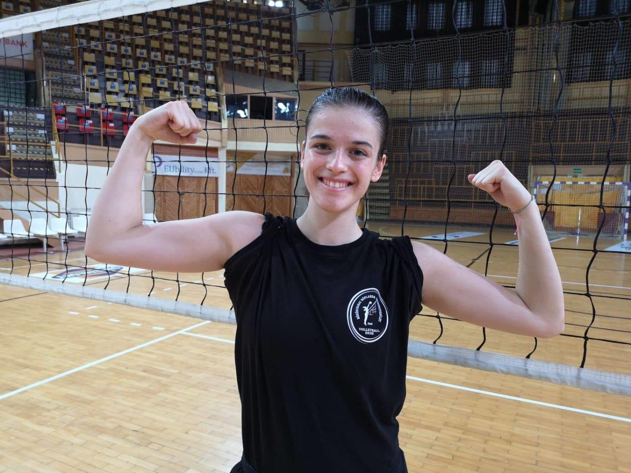 Marija Cicic: már nagyon várom az első békéscsabai szezonomat!