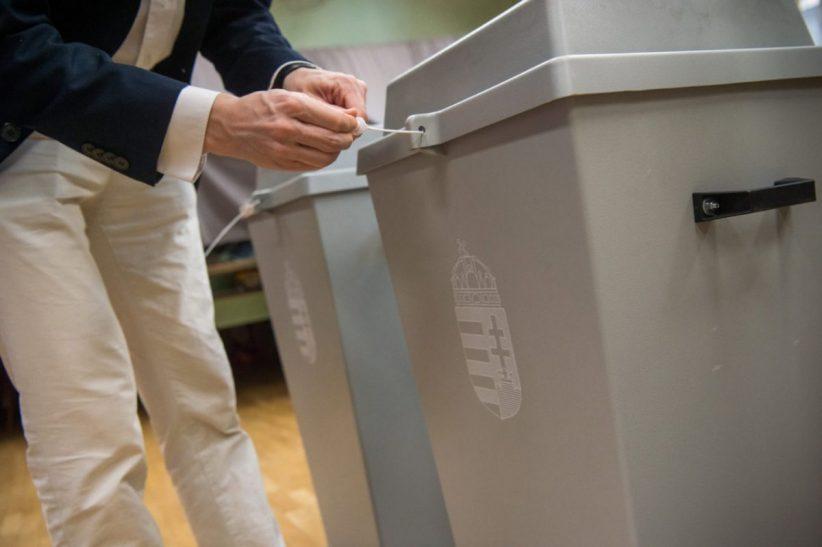 békés, önkormányzati választás