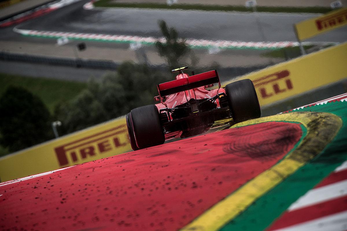 A Ferrari kérvényezte Vettel kanadai büntetésének felülvizsgálatát!
