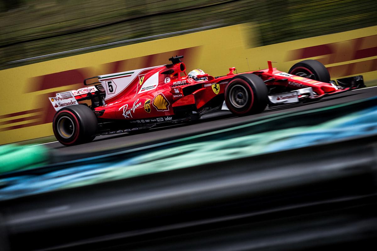 A Ferrari nem támogatja az egységes alkatrészek bevezetését