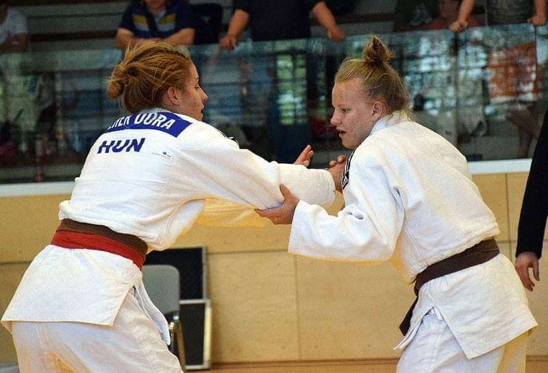 A BM Kano Judo SE két sikerekben gazdag hétvégét tudhat maga mögött
