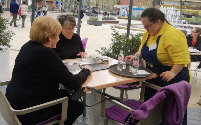 Ability Café: az elfogadás és integráció lehetősége