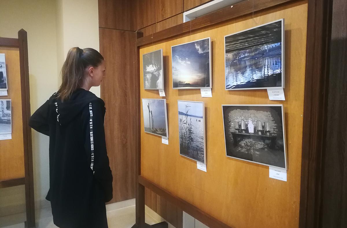 Megnyílt a Lifelong learning Gyulán című fotókiállítás