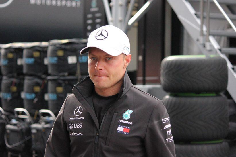 Bottas, F1, f1inews