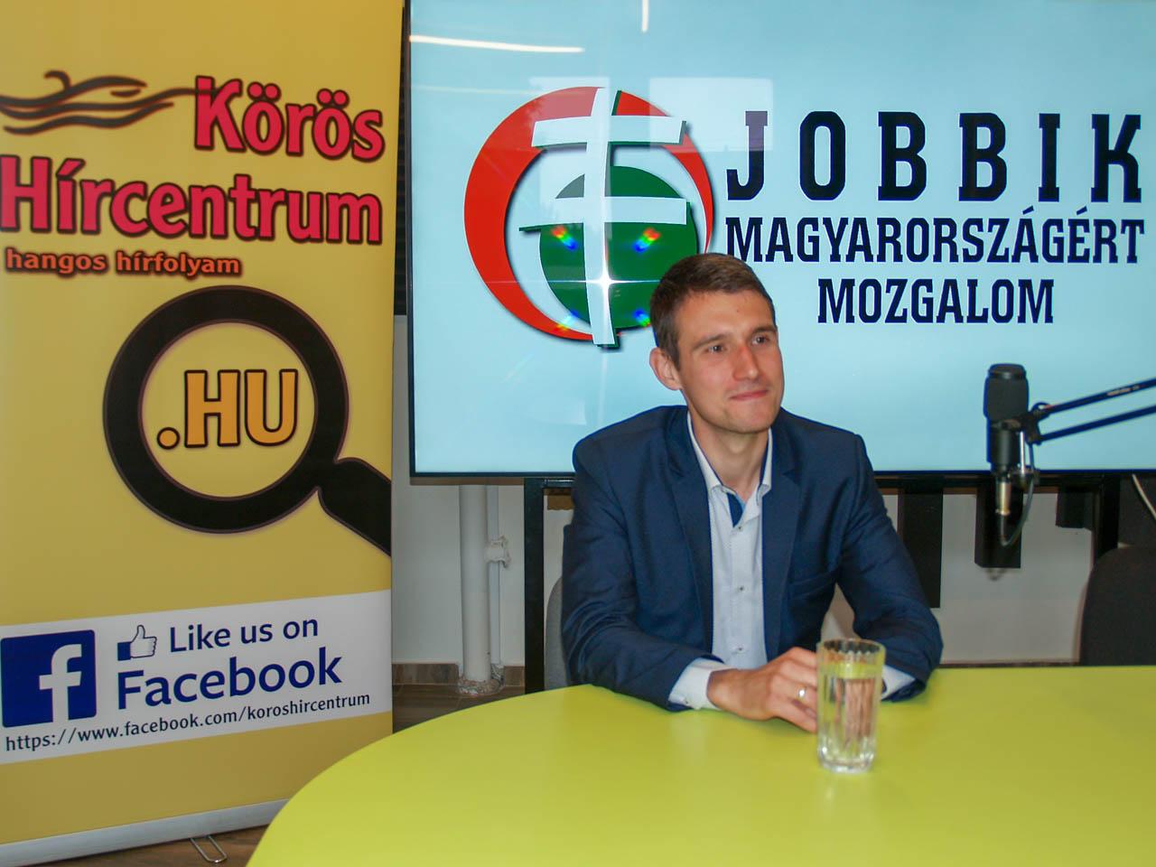 Bencsik János: van min változtatni Magyarországon