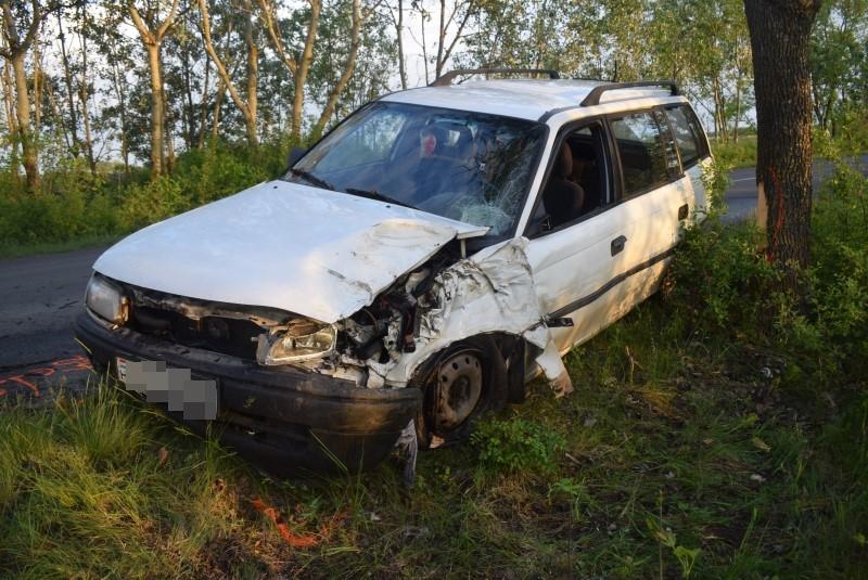 Három balesetnél intézkedtek a megye rendőrei
