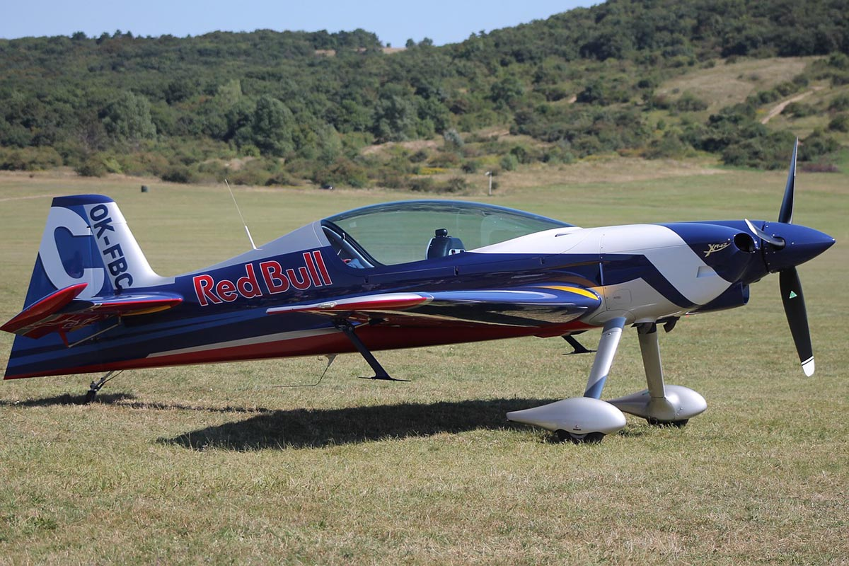 Megszűnik a Red Bull Air Race, Zamárdiban lesz az utolsó előtti verseny