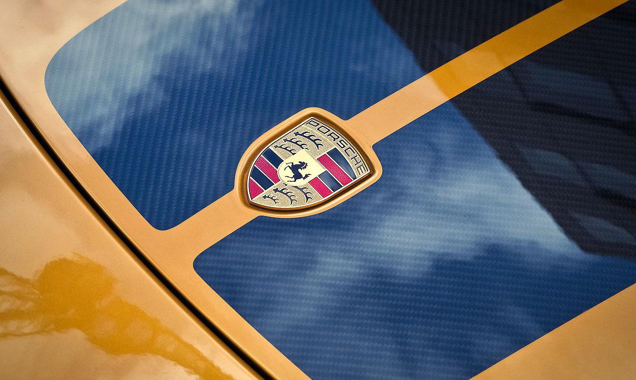 Dízelbotrány – Több mint félmilliárd euró bírságot szabtak ki a Porsche autógyártó társaságra