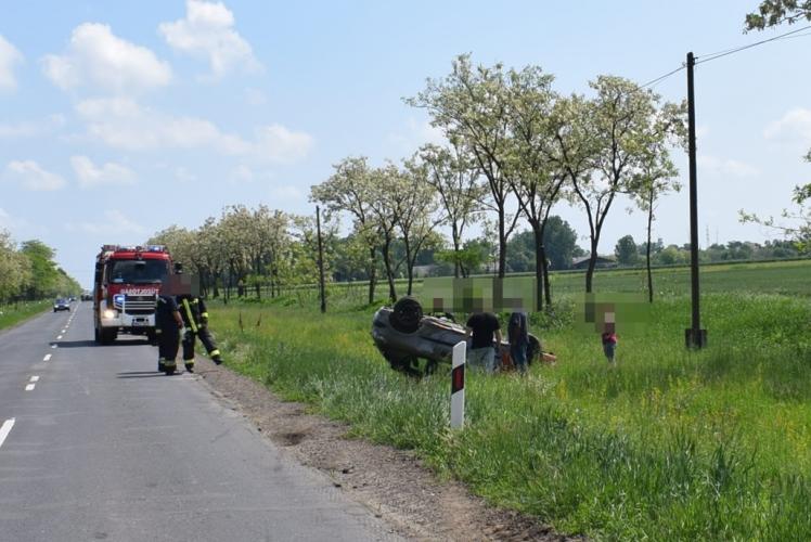 Battonyán, Békésen és Békéscsabán helyszíneltek a rendőrök