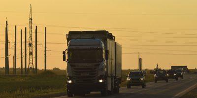 kamionstop, pihenőidők, vezetési