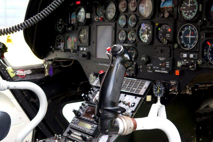 helikopter, Palkovics