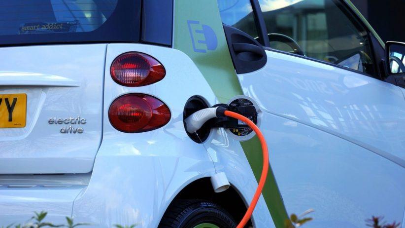 elektromos autó, kórház