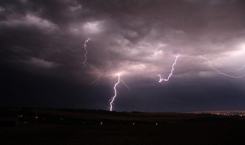 zivatar, viharok, vihar