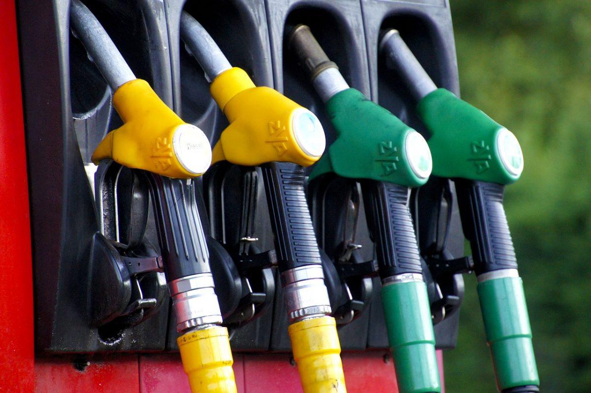 Csökken a benzin ára pénteken