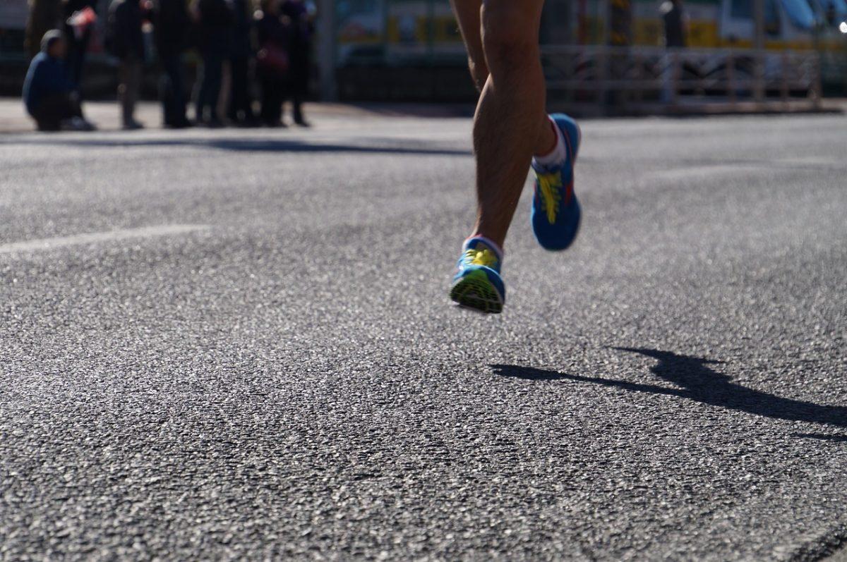 """Elrajtoltak az """"Egy vérből valók vagyunk"""" jótékonysági futás résztvevői"""
