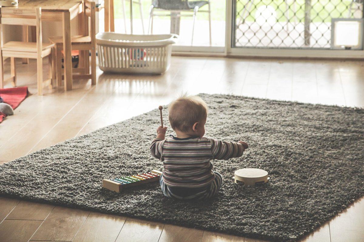 Program indul kisgyermeket nevelő szülők képzésére