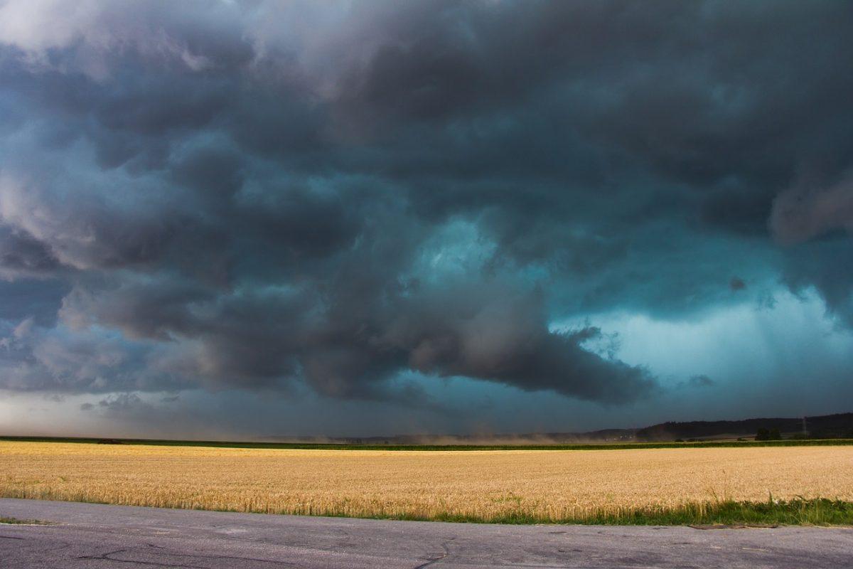 Másodfokú meteorológiai riasztást adtak ki Békés megye területére