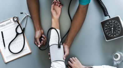 egészségügyi, egészségfelmérés