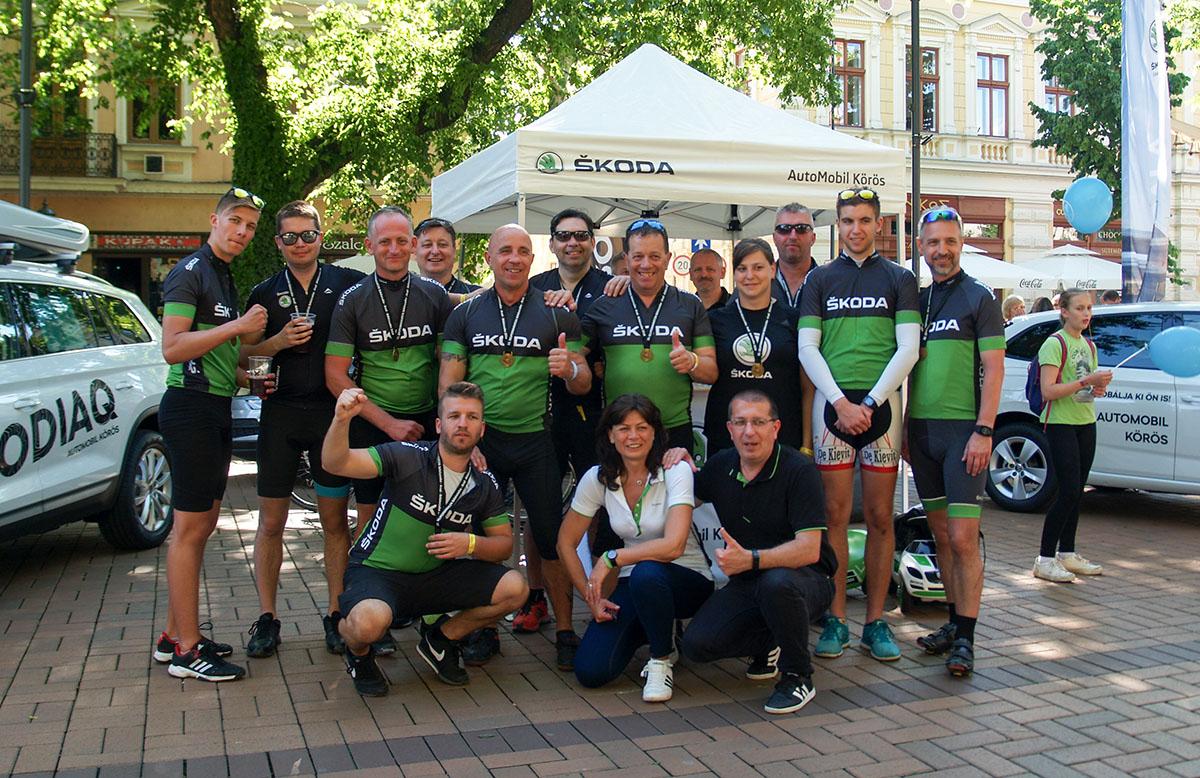 Szupermaraton: idén is nagy siker a rendezvény