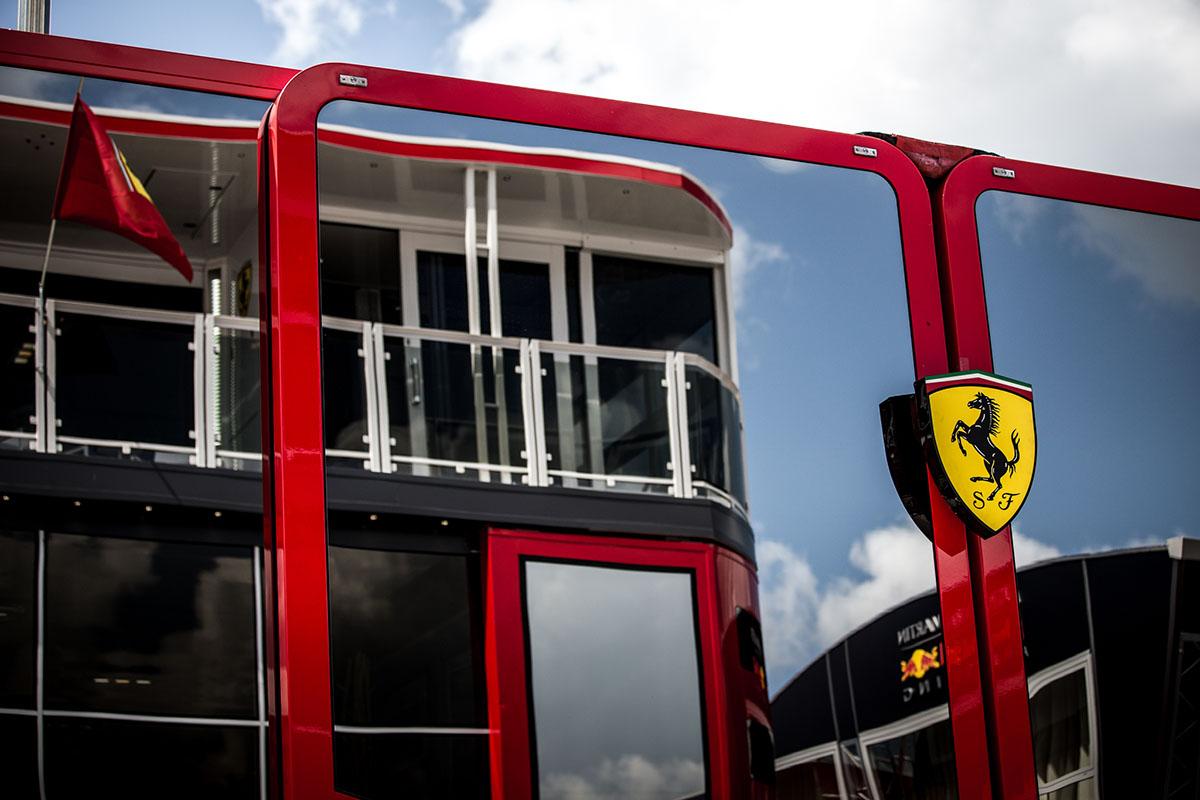 A Ferrari nem adja fel, komoly fejlesztésekkel készülnek a nyári versenyekre