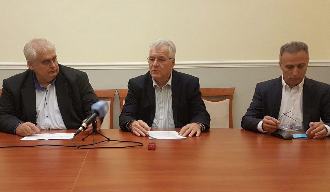 Újabb két évre marad a békéscsabai FIDESZ elnöksége