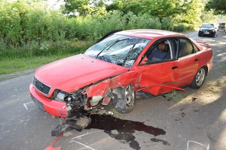 Négy közúti baleset is történt tegnap