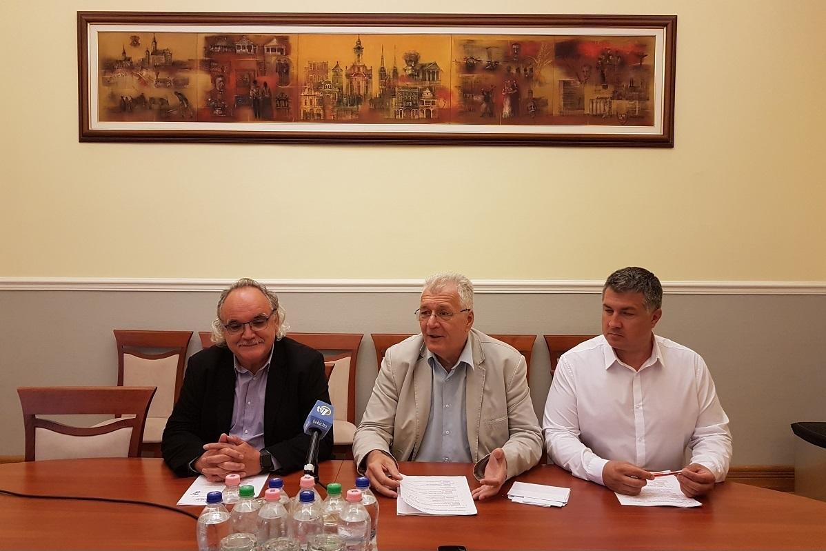 Fidesz: sokféle hasznosítása lehetne a szőlőültetvénynek