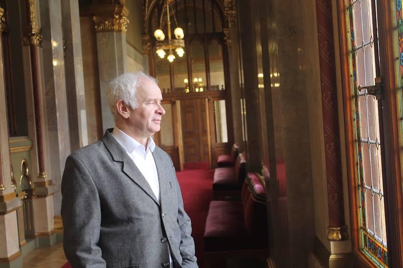 Herczeg Tamás: Egy együttműködő szervezet viheti csak előre a megyét