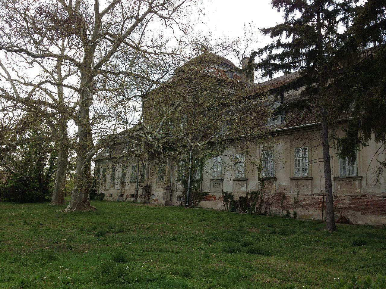 Lázár János felel a geszti Tisza-kastély felújításáért