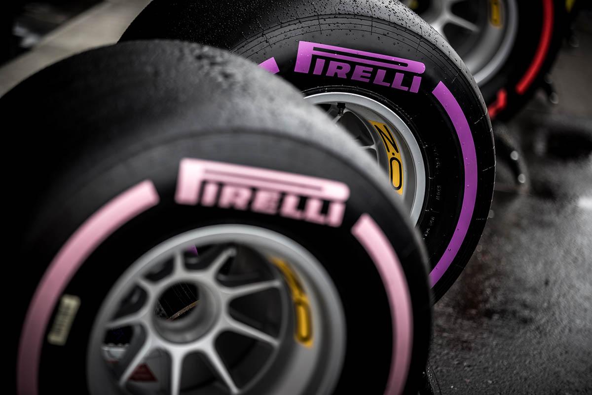A Pirelli cáfolja, hogy a Mercedesnek kedveznének
