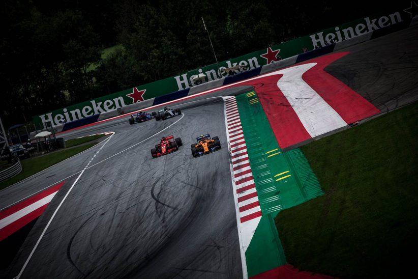 F1, karbonsemleges