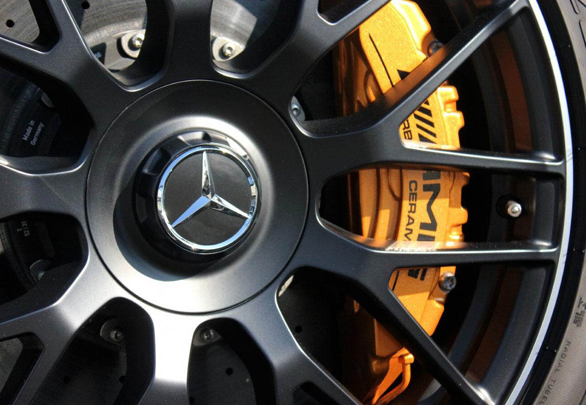 Új motorjával a Mercedes már 1000 lóerő fölött járhat?