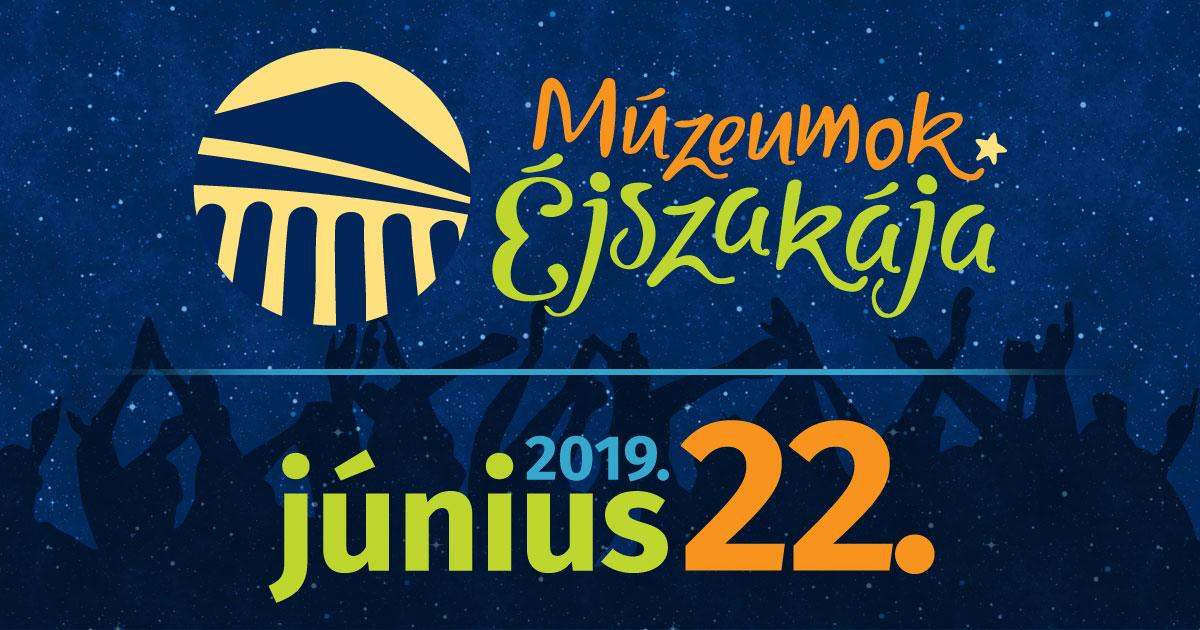 Június 22. Múzeumok Éjszakája Békésen